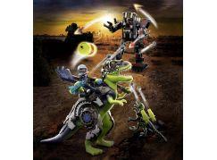 PLAYMOBIL® 70624 T-Rex: Souboj gigantů