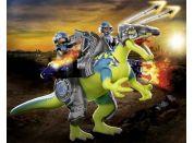 PLAYMOBIL® 70625 Spinosaurus: Dvojitá obranná síla