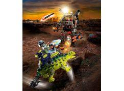 PLAYMOBIL® 70626 Saichania: Obrana robota bojovníka