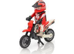 PLAYMOBIL® 9357 Motokrosový závodník