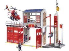 PLAYMOBIL® 9462 Velká požární stanice