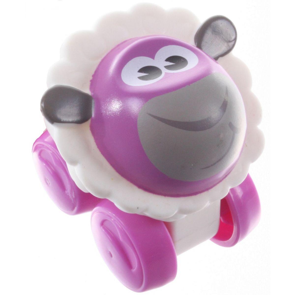 Playskool Gumové zvířátko