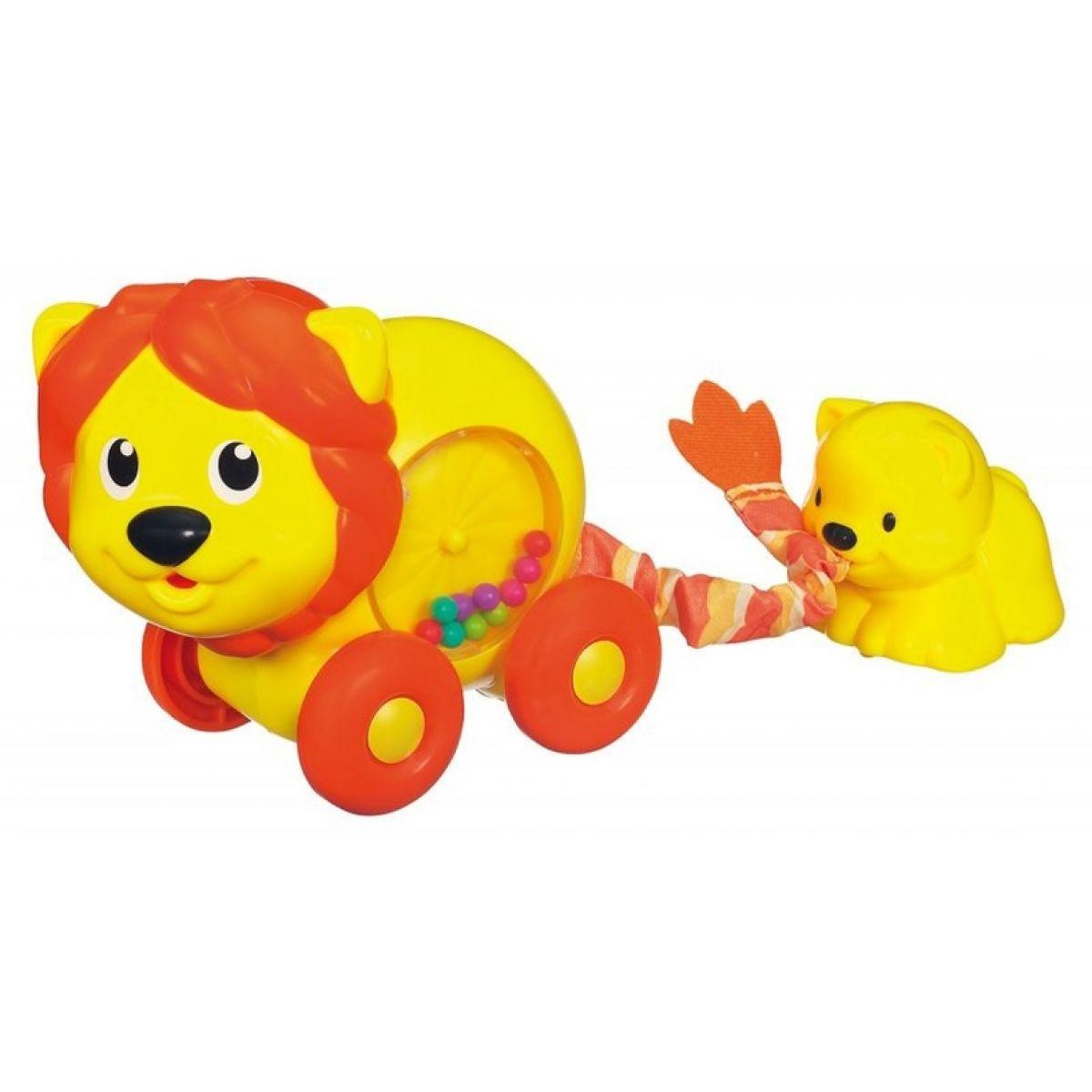 Playskool Rachotivá zvířátka