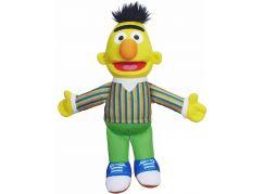 Playskool Sesame Street Plyšová postavička - Bert 34125