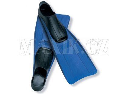 Plovací ploutve vel. 35-37 Intex 55933 - Modrá