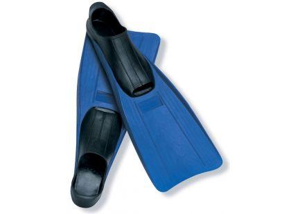 Plovací ploutve vel. 38-40 Intex 55934 - Modrá