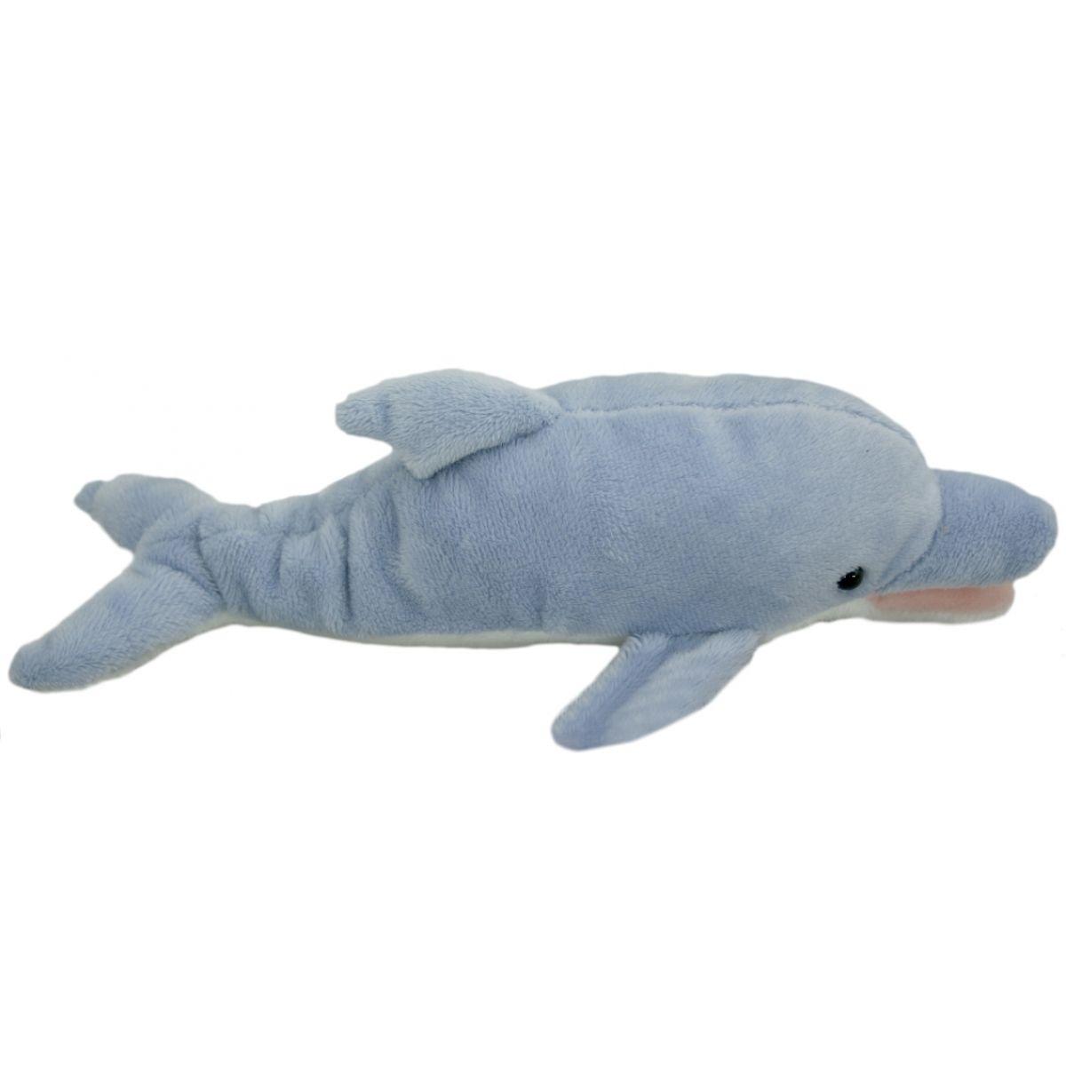 Plyšový delfín 25cm