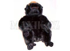 Plyšová gorila malá 23cm