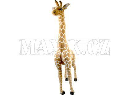 Plyšová Žirafa 120cm