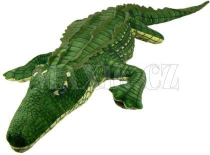Plyšový Krokodýl 104cm