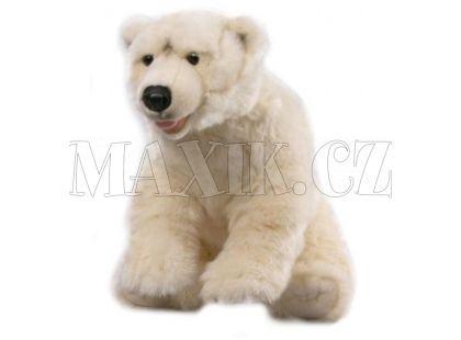 Plyšový Lední medvěd 70cm