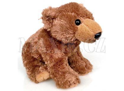 Plyšový medvěd 28cm