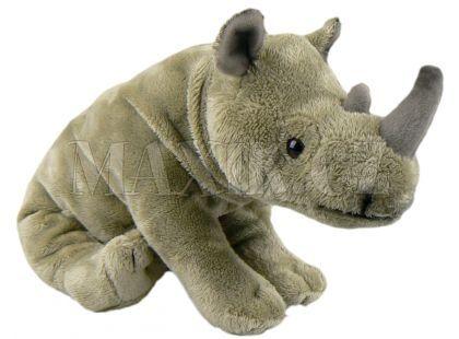 Plyšový nosorožec 30cm
