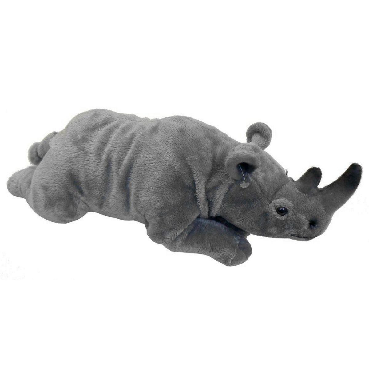 Plyšový nosorožec 36cm