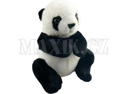 Plyšová Panda 25cm