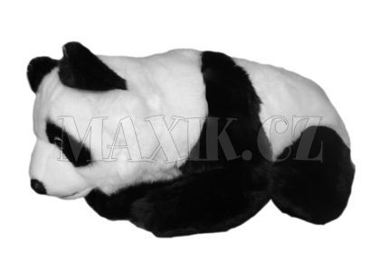 Plyšová panda 50cm