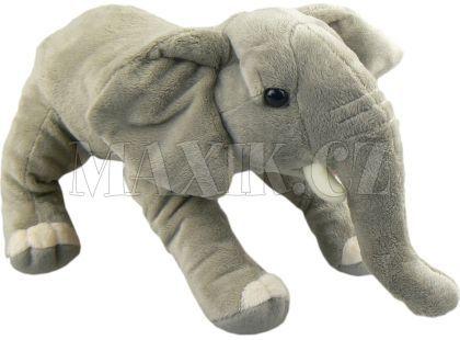 Plyšový Slon 39cm