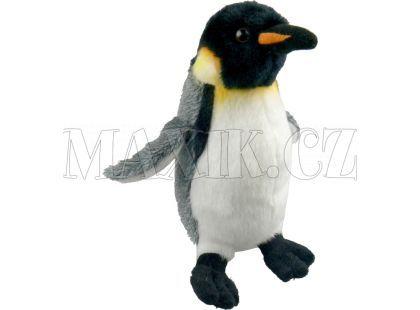 Plyšový Tučňák 20cm