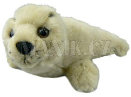 Plyšový Tuleň 20cm