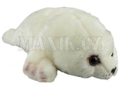 Plyšový tuleň 33cm
