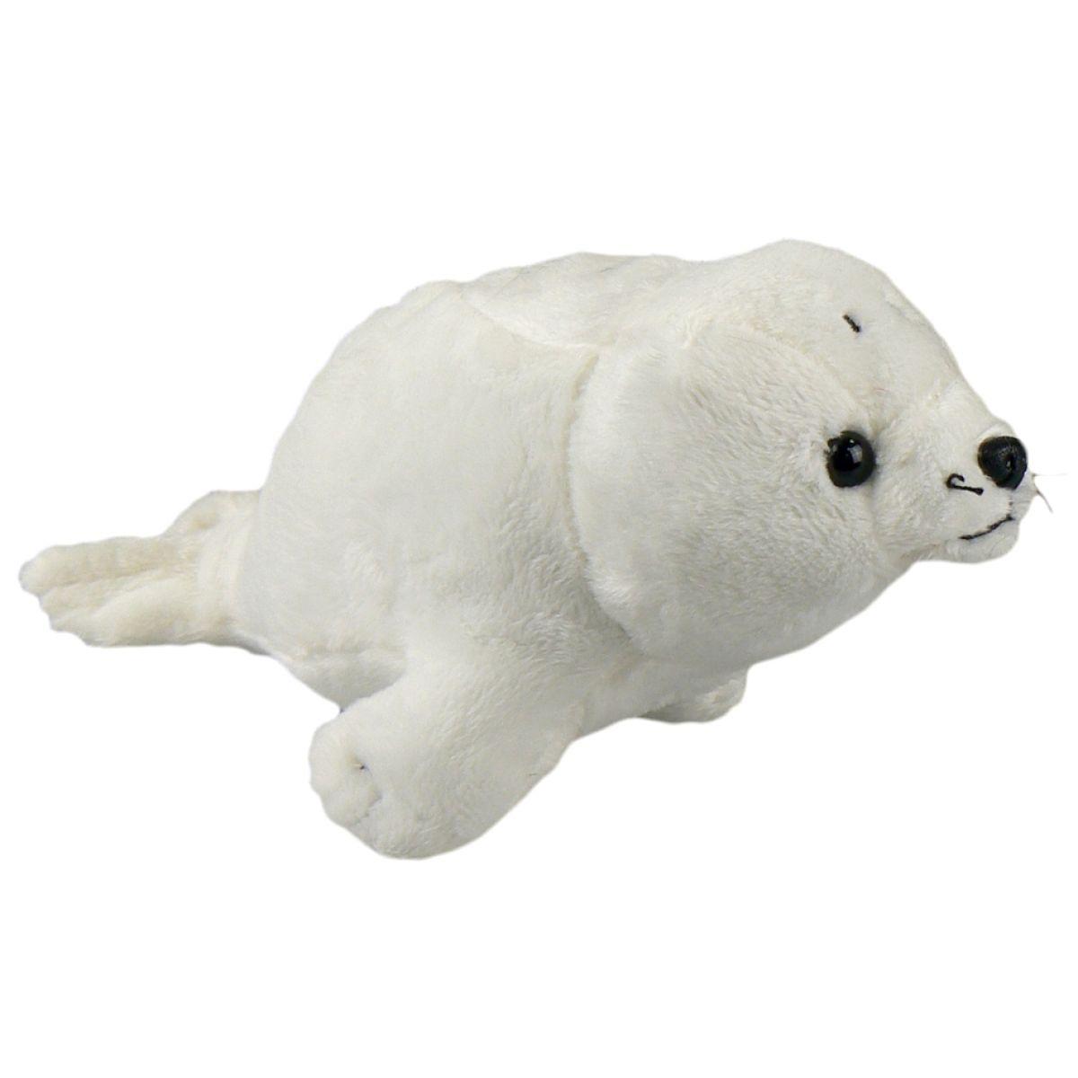 Plyšový tuleň mládě 25cm