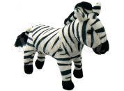 Plyšová Zebra 17cm