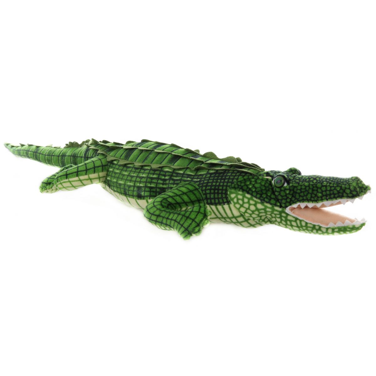 Plyš Krokodýl 105 cm