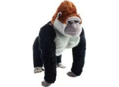 Plyšová gorila 58cm