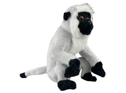 Plyšová opice 15cm