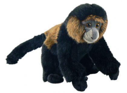 Plyšová opice 21cm