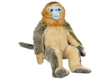 Plyšová opice 40cm