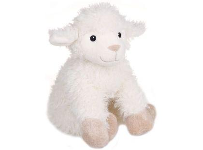 Plyšová ovečka velká 30 cm