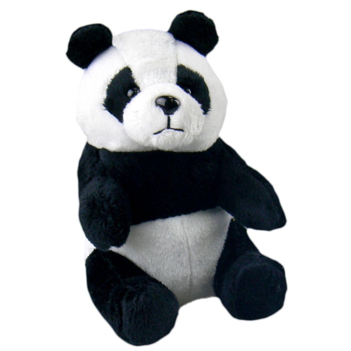 Plyšová panda 15cm