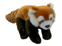 Plyšová panda červená 20cm