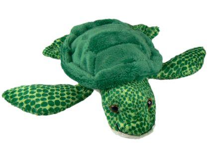 Plyšová želva 18cm