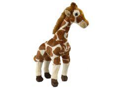 Plyšová žirafa 26cm