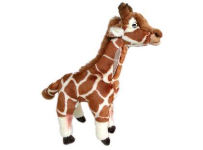 Plyšová žirafa 30cm