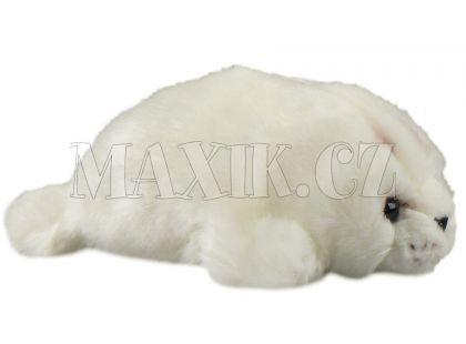 Plyšové tulení mládě 20cm