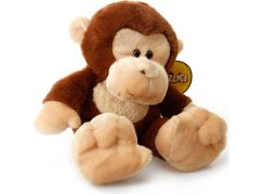 Plyšové zvířátko Opice 25cm