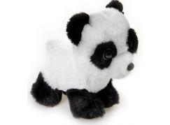 Plyšové zvířátko Panda 17cm