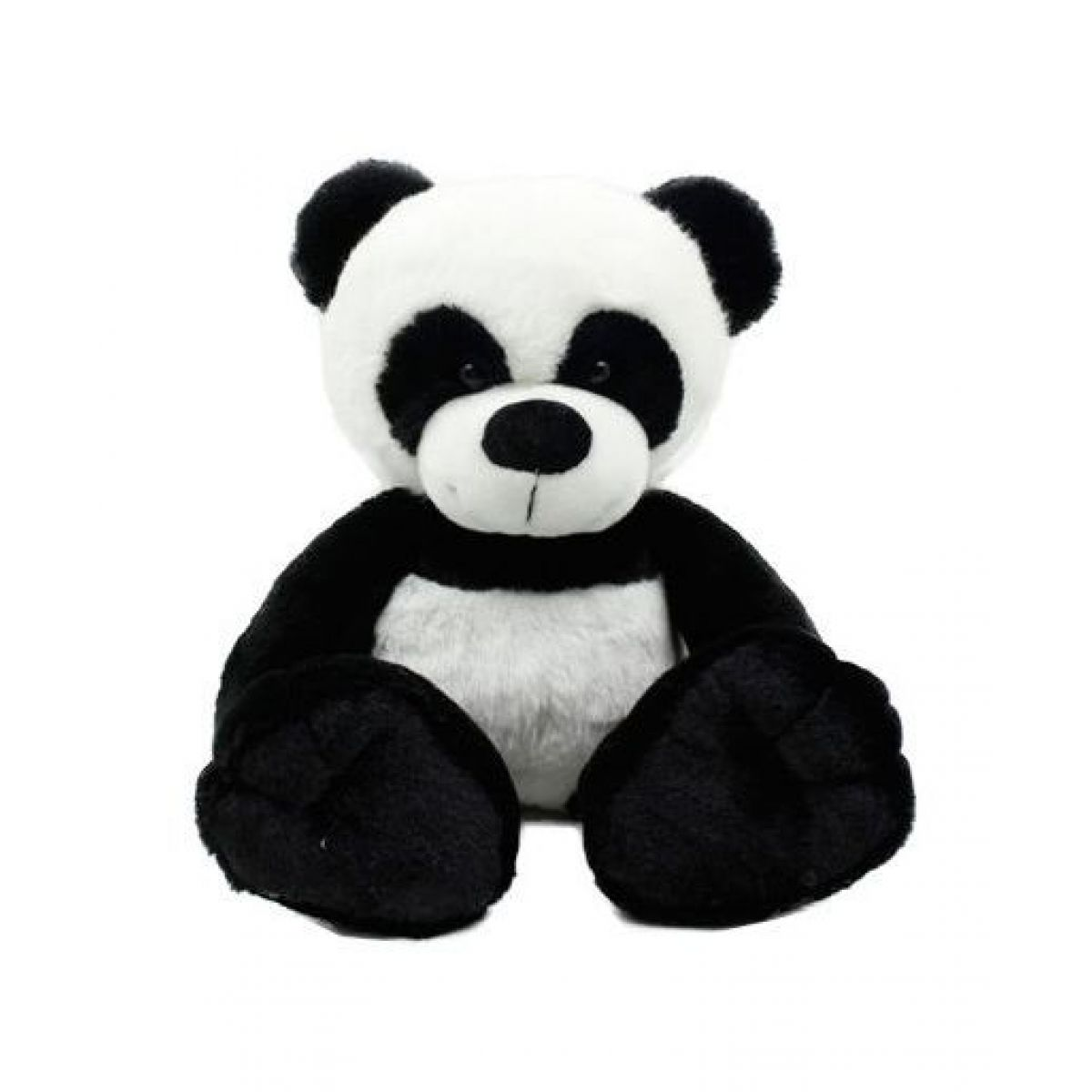 Plyšové zvířátko Panda 25cm