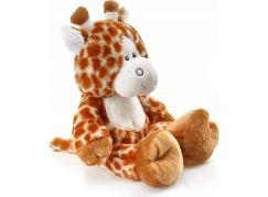 Plyšové zvířátko Žirafa 25cm