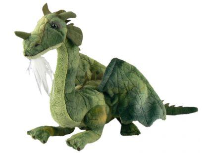 Plyšový drak 40cm