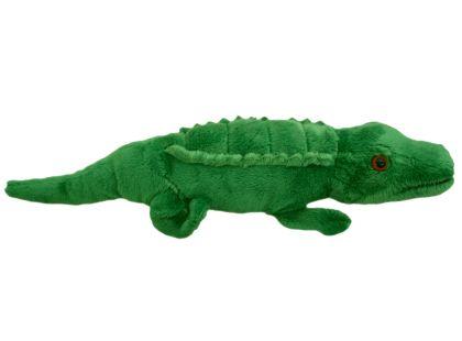 Plyšový krokodýl 28cm