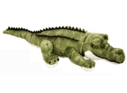 Plyšový krokodýl 32cm