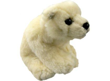 Plyšový Lední medvěd 15cm
