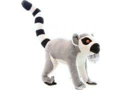 Plyšový lemur 18 cm