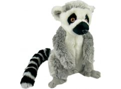 Plyšový Lemur 20cm