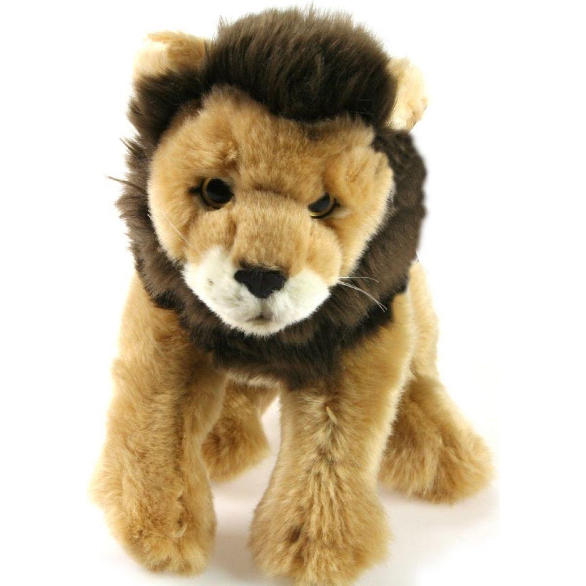 Plyšový Lev 20cm
