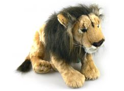 Plyšový Lev 70cm